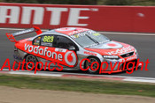 209707 - C. Lowndes / J. Whincup - Ford Falcon FG - Bathurst 2009 - Photographer Craig Clifford