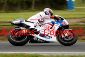 209302 - Casey Stoner  Ducati  - Phillip Island 2009 - Photographer Craig Clifford
