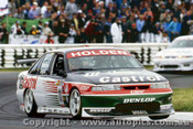 97718 - L.Perkins / R. Ingall  Holden  Commodore -1st Outright - Bathurst 1997 - Photographer Jeremy Braithwaite