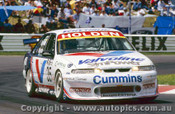 98710 - Bargwanna / Richards Holden Commodore  -  Bathurst 1998 - Photographer Jeremy Braithwaite