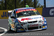 G. Murphy / R. Kelly - Holden Commodore VY - Bathurst Winner 2003 - Photographer Jeremy Braithwaite