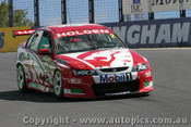 J. Richards / T. Longhurst - Holden Commodore VY - Bathurst  2003 - Photographer Jeremy Braithwaite