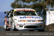 97722 - P. Brock / M. Skaife  Holden  Commodore - Bathurst 1997 - Photographer Craig Clifford