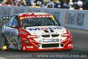 99718 - Mark Skaife / Paul Morris - Holden VT Commodore - 3rd Outright Bathurst FAI 1000 1999 - Photographer Craig Clifford