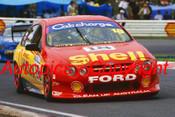 200713 - Paul Radisich / Jason Bright - Ford Falco AU - 2ndt Outright Bathurst FAI 1000 2000 - Photographer Craig Clifford