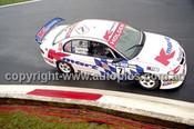 200714 - Steven Richards / Greg Murphy - Ford Falco AU -  Bathurst FAI 1000 2000 - Photographer Craig Clifford