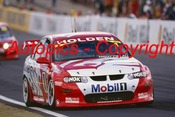 202701 - Mark Skaife / Jim Richards - Holden VX Commodore - 1st Outright Bathurst 2002 - Photographer Craig Clifford