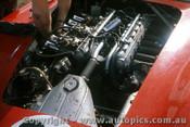 58445 - Bob Jane  - Maserati 300S - Bathurst 1958 - Photographer Adrien Schagen