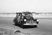 63023 - N. Beechey  Holden FX - Calder 1962 - Photographer Peter D Abbs