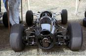 66603 - Jackie Stewart   BRM - Tasman Series  Warwick Farm 1966 - Photographer Adrien Schagen