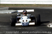 73626 - K. Smith Lotus 59/69 - Tasman Series Pukekohe  1973  - Photographer Jeff Nield