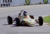 75516 - Paul Bernasconi Mawer Formula Ford - Oran Park May 1975 -  Photographer Jeff Nield