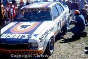 75794 -  B. Forbes / W. Negus  Torana L34 SLR 5000 -  Bathurst 1975 - Photographer Chris Tatnell