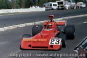 77635 - S. Fraser Cicadal Chev  -  Sandown 1977 - Photographer Adrien Schagen