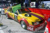 83769 - Peter Jason  / David Parsons Commodore VH  -  Bathurst 1983 - Photographer Lance J Ruting