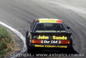 83772 - Rusty French / Alan Browne  Commodore VH  -  Bathurst 1983 - Photographer Lance J Ruting