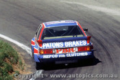 83777 - Allan Grice & Colin Bond  Commodore VH  -  Bathurst 1983 - Photographer Lance J Ruting