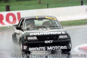 83783 - Garry Rogers / Clive Benson-Brown  Commodore VH  -  Bathurst 1983 - Photographer Lance J Ruting