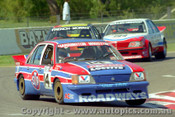 83789 - Steve Harrington / Garth Wigston  Commodore VH  -  Bathurst 1983 - Photographer Lance J Ruting