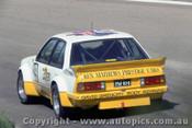 83797 - Ken Mathews / Greg Toepfer  Commodore VH  -  Bathurst 1983 - Photographer Lance Ruting