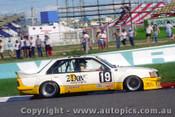 83799 - Ken Mathews / Greg Toepfer  Commodore VH  -  Bathurst 1983 - Photographer Lance Ruting