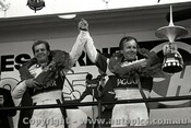 85771 - Armin Hahne & John Goss  -  Bathurst 1985 - Jaguar XJS - Photographer Darren House