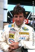 89830  -  Klaus Niedzwiedz -  Bathurst 1989 - Photographer Ray Simpson