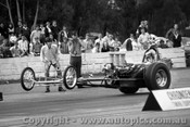 69962  - Caslleriegh Drags 1969 - Photographer David Blanch