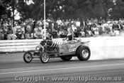 69965  - Caslleriegh Drags 1969 - Photographer David Blanch
