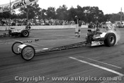 69966  - Caslleriegh Drags 1969 - Photographer David Blanch