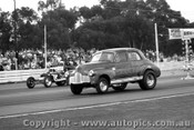 69967  - Caslleriegh Drags 1969 - Photographer David Blanch