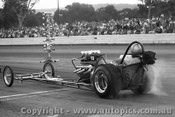 69968  - Caslleriegh Drags 1969 - Photographer David Blanch