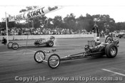 69969  - Caslleriegh Drags 1969 - Photographer David Blanch