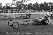 69970  - Caslleriegh Drags 1969 - Photographer David Blanch