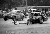 69982  - Caslleriegh Drags 1969 - Photographer David Blanch
