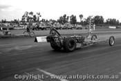 69983  - Caslleriegh Drags 1969 - Photographer David Blanch