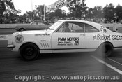 69986  - Caslleriegh Drags 1969 - Photographer David Blanch