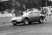 69987  - Caslleriegh Drags 1969 - Photographer David Blanch