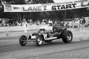 69990  - Caslleriegh Drags 1969 - Photographer David Blanch