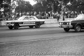 69992  - Caslleriegh Drags 1969 - Photographer David Blanch