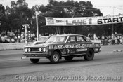 69993  - Caslleriegh Drags 1969 - Photographer David Blanch