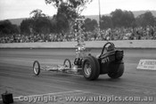 69996  - Caslleriegh Drags 1969 - Photographer David Blanch