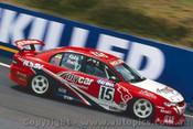 200717 - N. Pretty / T. Kelly  Holden Commodore VT -  Bathurst FAI 1000 2000 - Photographer Craig Clifford