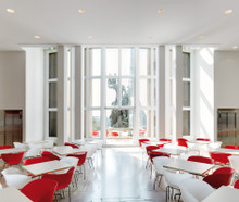 Vitra for Education and Cultural Institutions