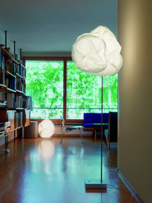 Belux Cloud Floor standing lamp