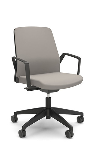 Interstuhl Buddy Is3 Seating Range
