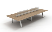 KI Work2 Bench System