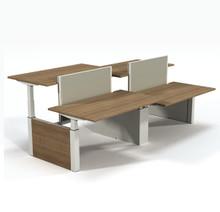 KI Work2 Sit Stand Desk
