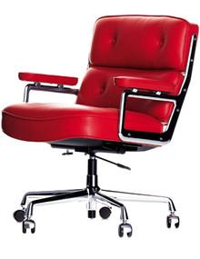 Vitra Eames Lobby Chair ES 104
