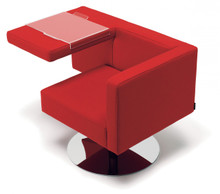 Offecct Solitaire Easy Chair